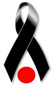 lazo negro JAPON 181x300 - Earthquake in Japan