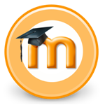 http://commons.wikimedia.org/wiki/File:Moodle-icon.png