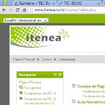 Itenea vmg - Formación para servicios de TI: lean, scrum, ITIL®