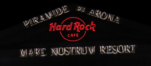 Hard Rock Tenerife