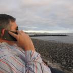 vmg movil playa 144x144 - Nuevas tecnologías en la playa