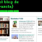 Blog de aula: blog_ea