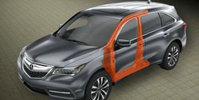 Metalurgia y seguridad automovilística: Door_ring