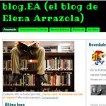 La Nube en el aula: blogea